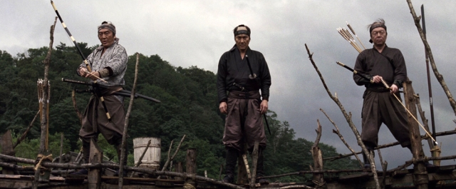13 Assassins | Cool Learnings